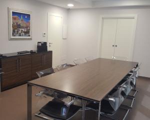 centro cardiologico Bari