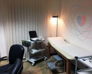 centro cardiologico Lamezia Terme 1